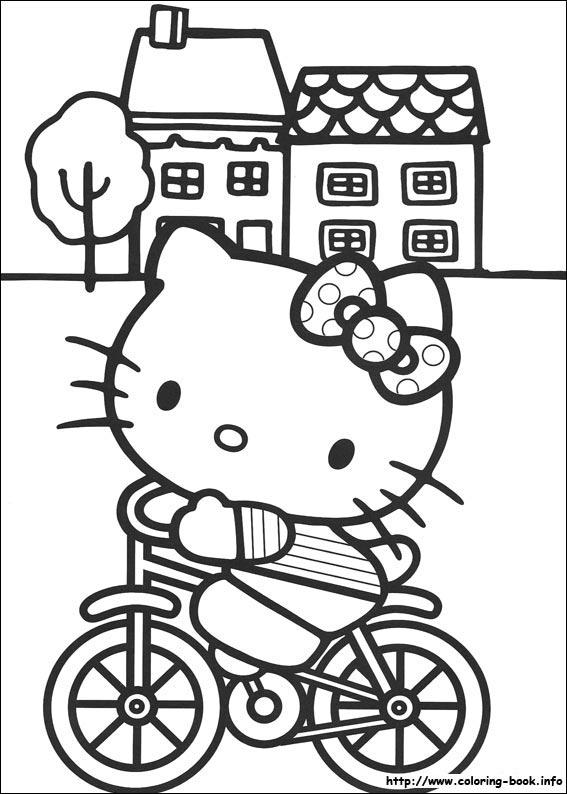 Hello Kitty 11