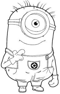 Minion 4