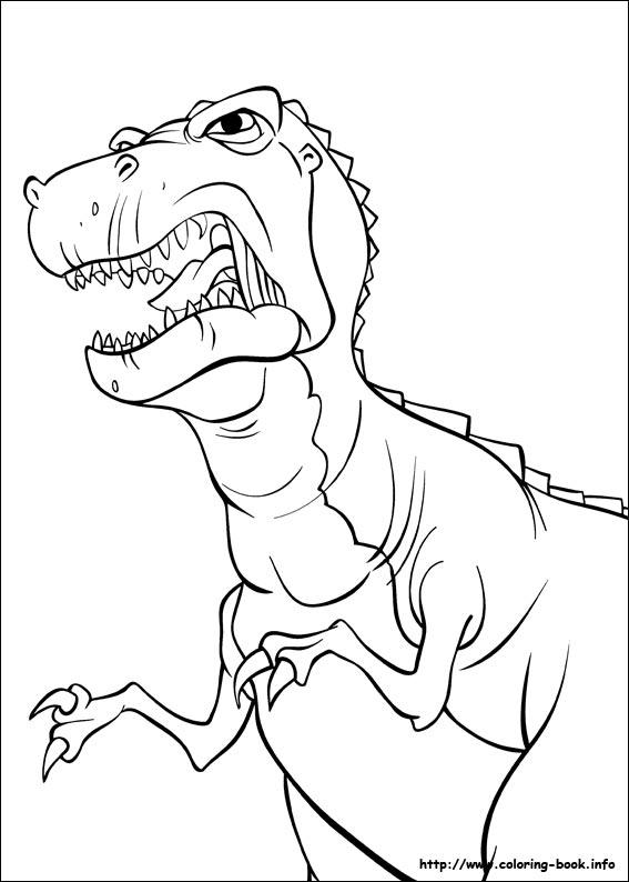 Dinozaver 16