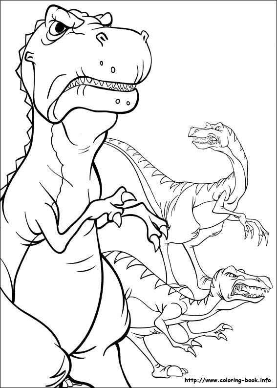 Dinozaver 21