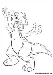 Dinozaver 22
