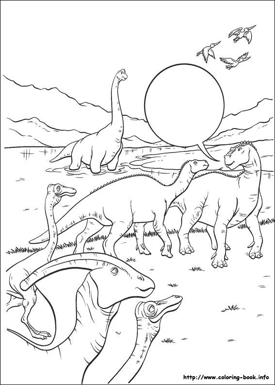 Dinozaver 31