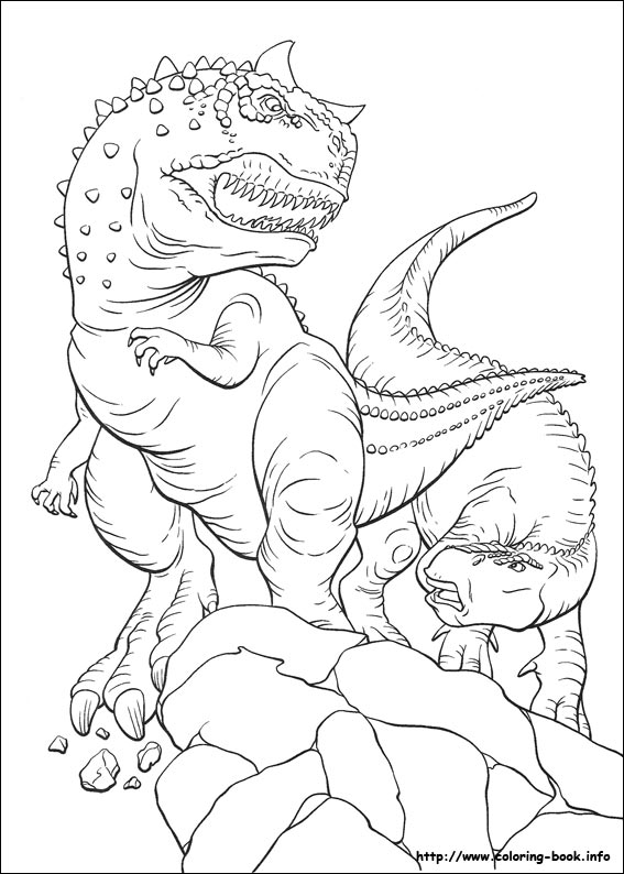 Dinozaver 33