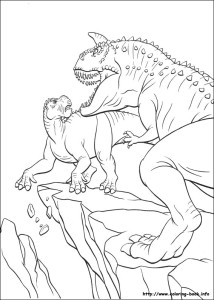 Dinozaver 34