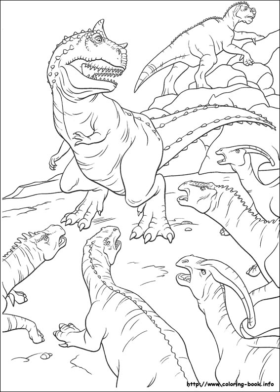 Dinozaver 35