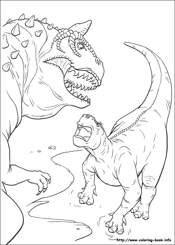 Dinozaver 36