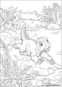 Dinozaver 40