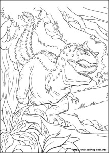 Dinozaver 42