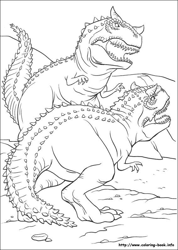 Dinozaver 48