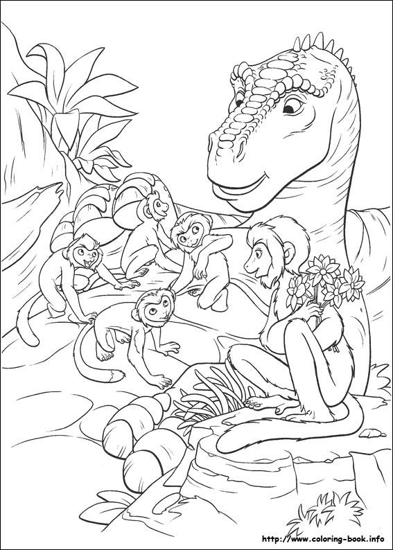 Dinozaver 55