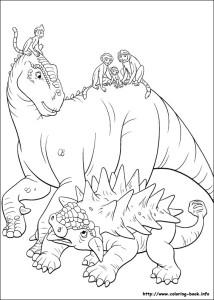 Dinozaver 60