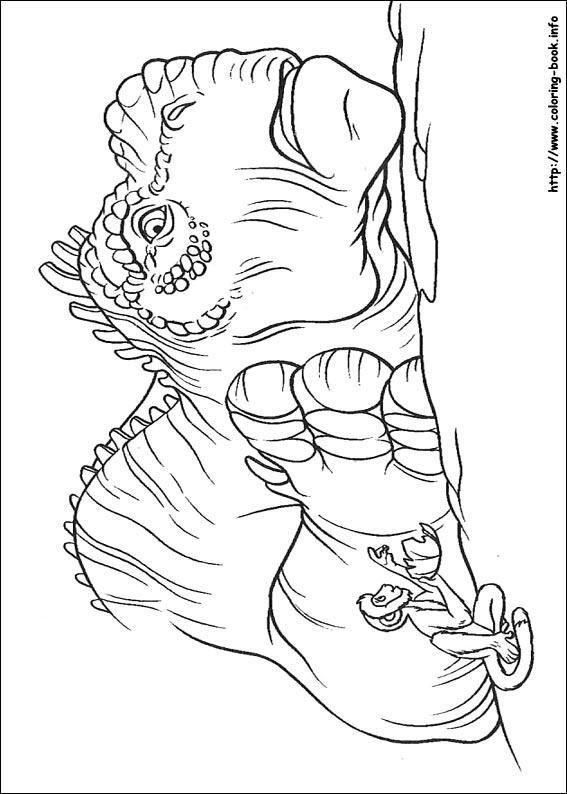 Dinozaver 62