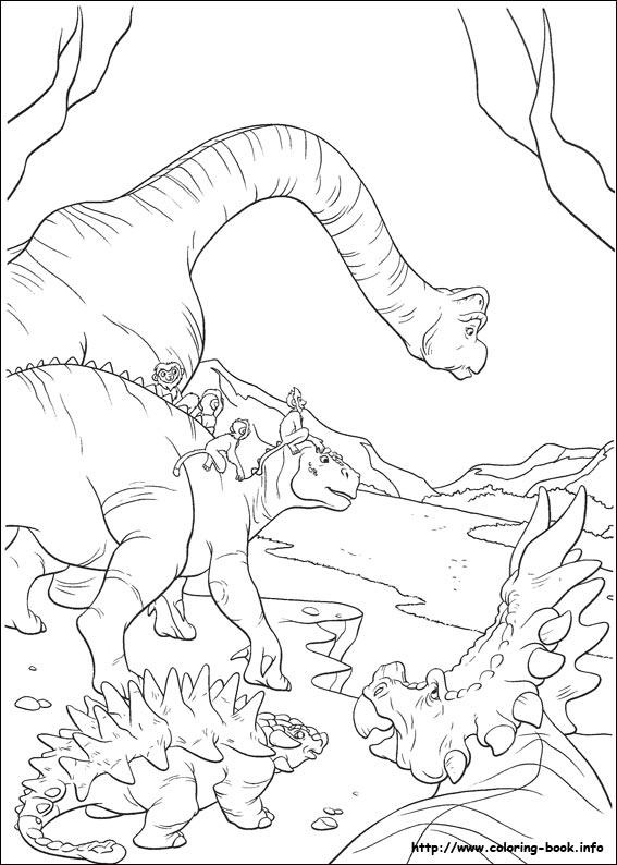 Dinozaver 64