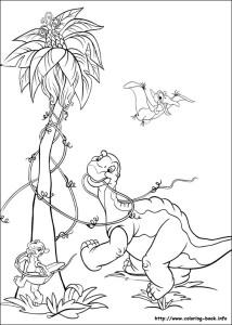 Dinozaver 7