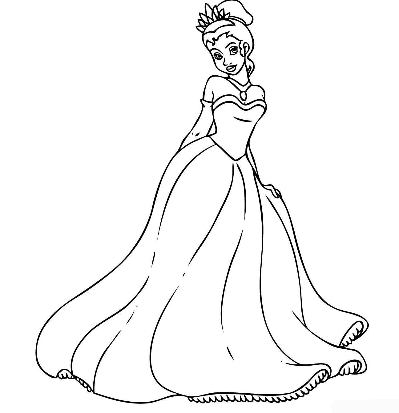 Princesa 31