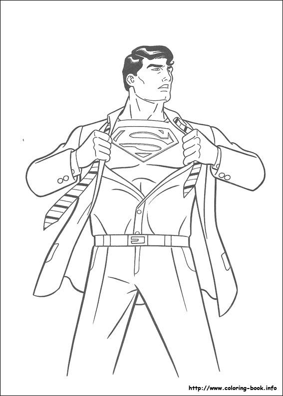 Superman 40