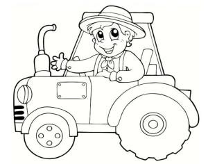 Traktor 6